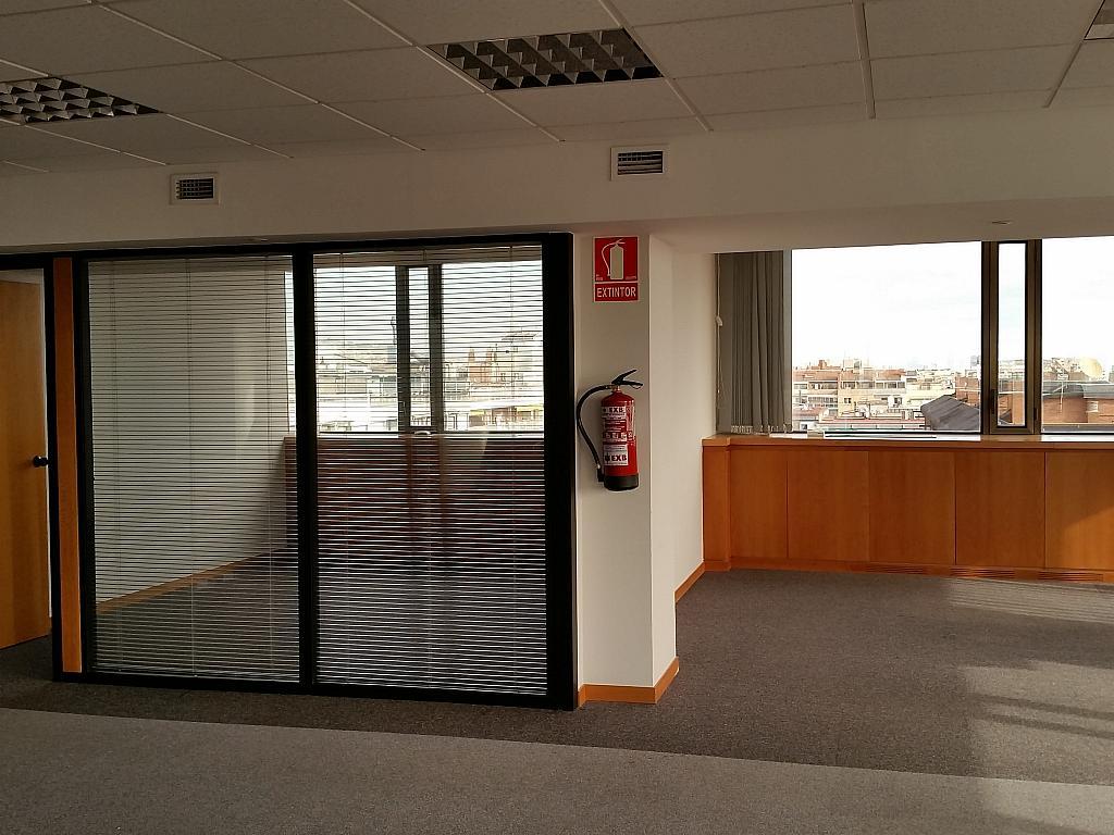 Oficina en alquiler en calle Maria Cristina, Pedralbes en Barcelona - 363557446
