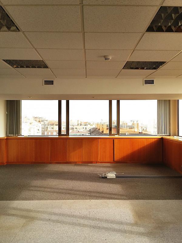 Oficina en alquiler en calle Maria Cristina, Pedralbes en Barcelona - 363557449