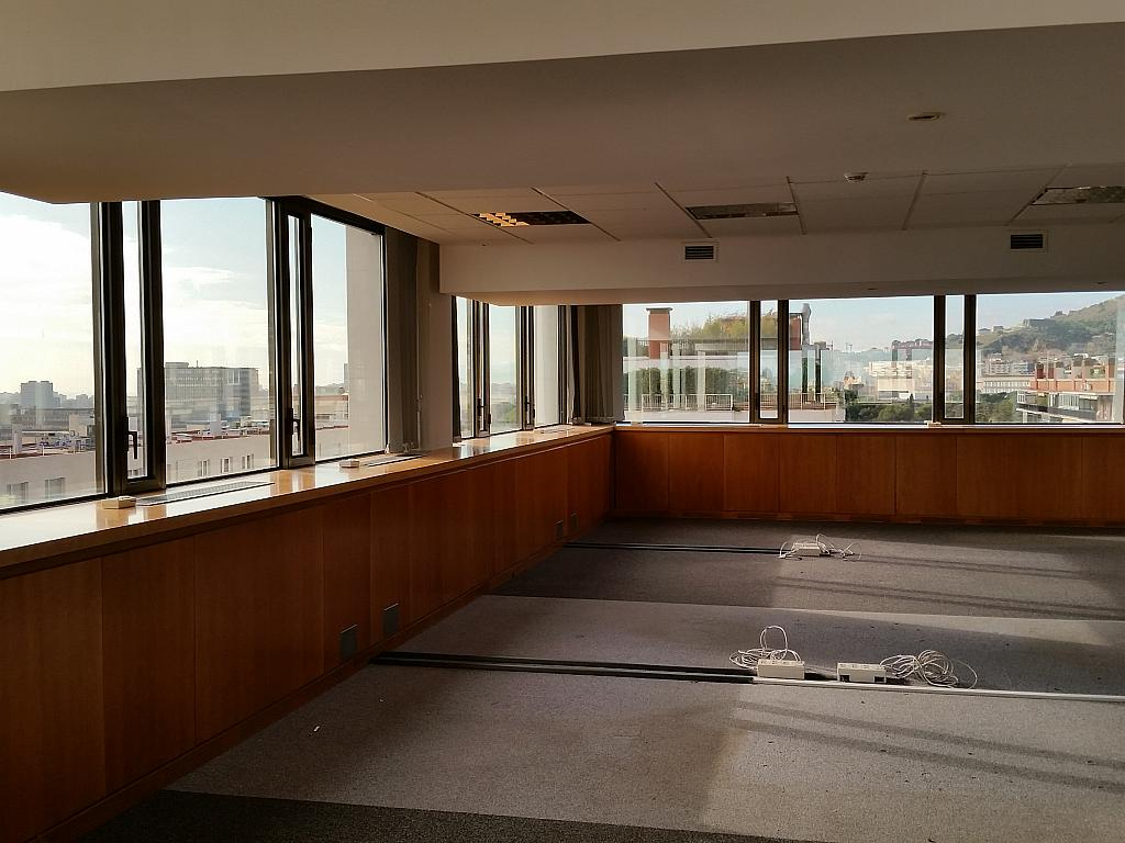 Oficina en alquiler en calle Maria Cristina, Pedralbes en Barcelona - 363557452