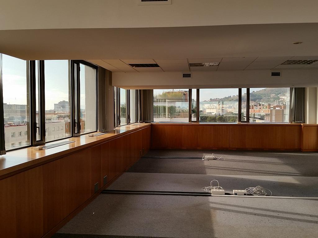 Oficina en alquiler en calle Maria Cristina, Pedralbes en Barcelona - 363557454