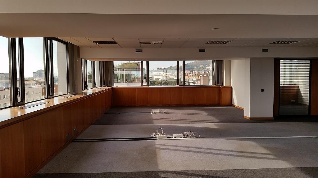 Oficina en alquiler en calle Maria Cristina, Pedralbes en Barcelona - 363557457