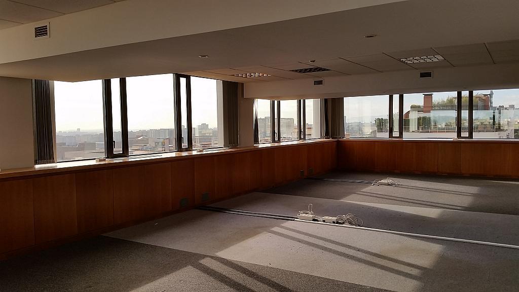 Oficina en alquiler en calle Maria Cristina, Pedralbes en Barcelona - 363557459