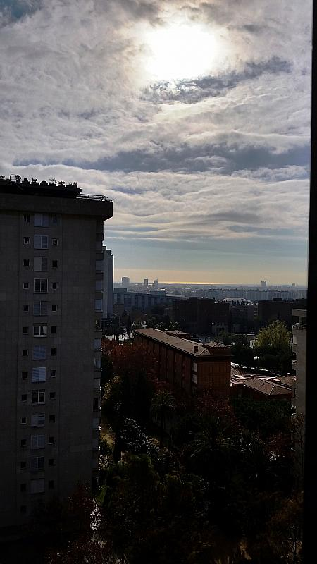 Oficina en alquiler en calle Maria Cristina, Pedralbes en Barcelona - 363557460