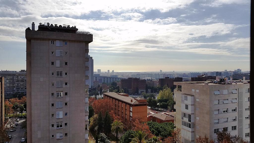Oficina en alquiler en calle Maria Cristina, Pedralbes en Barcelona - 363557462