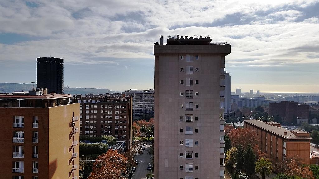 Oficina en alquiler en calle Maria Cristina, Pedralbes en Barcelona - 363557463