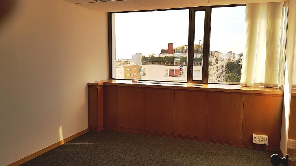 Oficina en alquiler en calle Maria Cristina, Pedralbes en Barcelona - 363557464