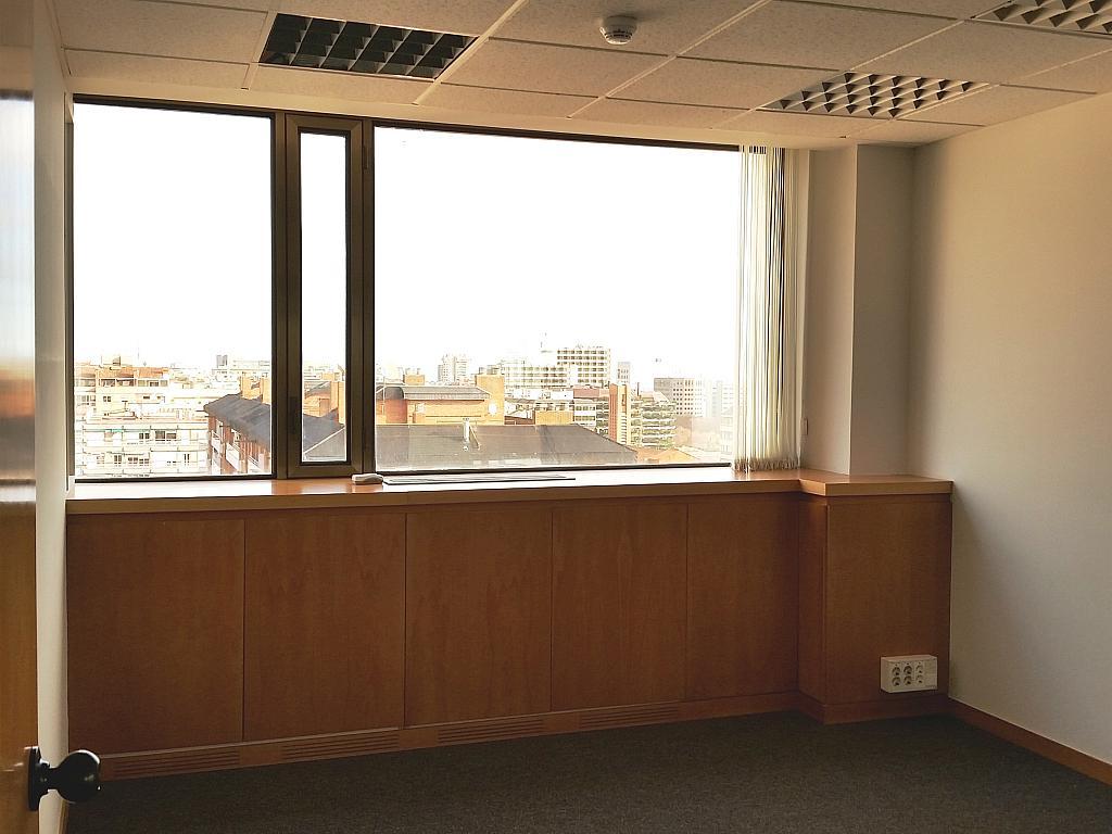 Oficina en alquiler en calle Maria Cristina, Pedralbes en Barcelona - 363557467