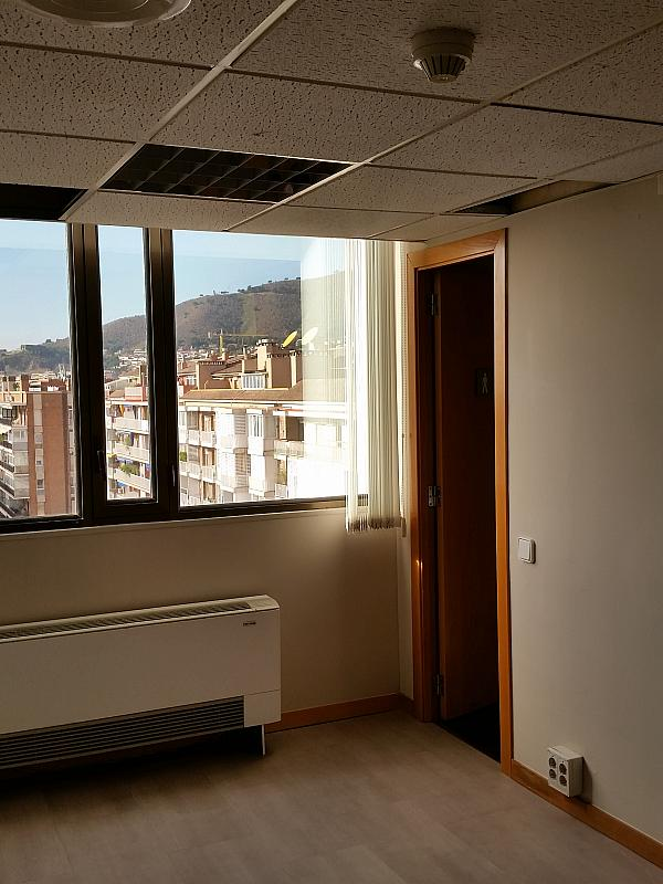Oficina en alquiler en calle Maria Cristina, Pedralbes en Barcelona - 363557469