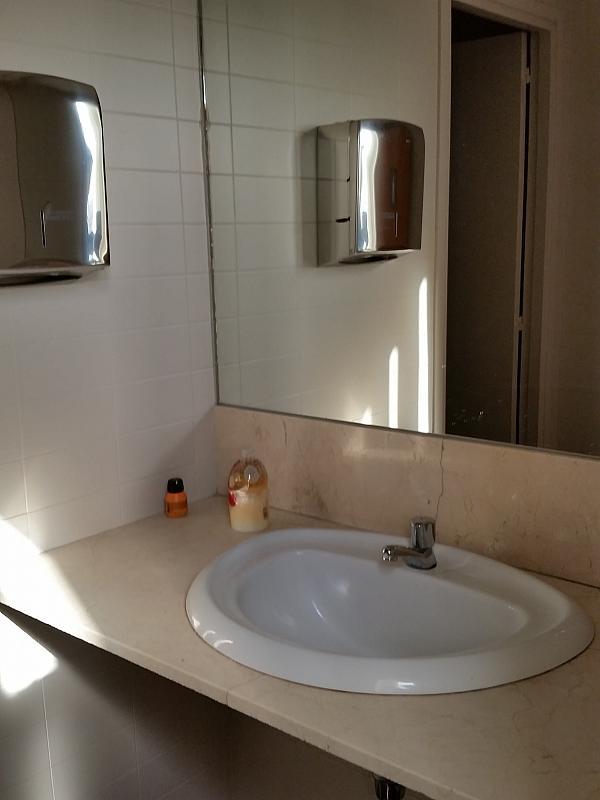 Oficina en alquiler en calle Maria Cristina, Pedralbes en Barcelona - 363557471