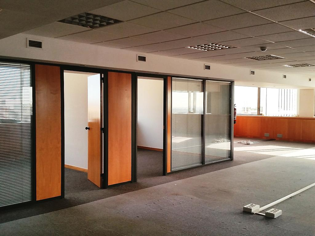 Oficina en alquiler en calle Maria Cristina, Pedralbes en Barcelona - 363557475