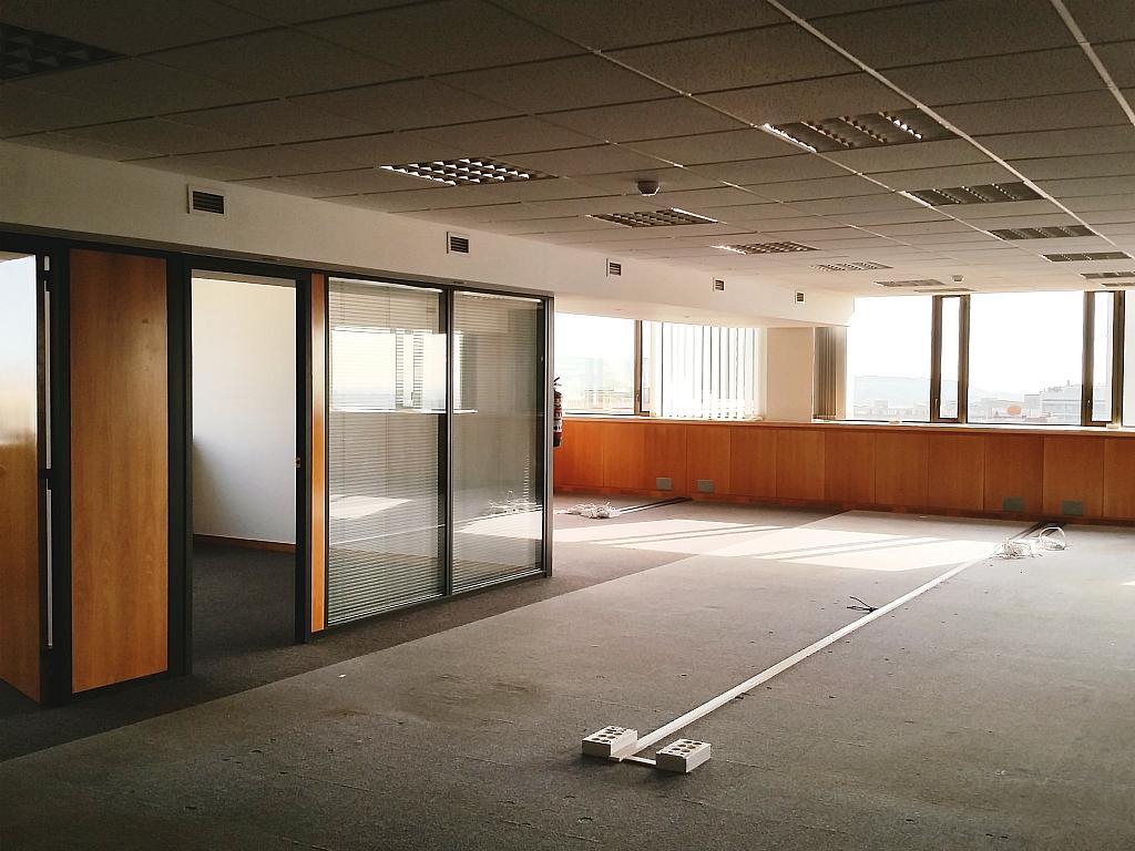 Oficina en alquiler en calle Maria Cristina, Pedralbes en Barcelona - 363557481