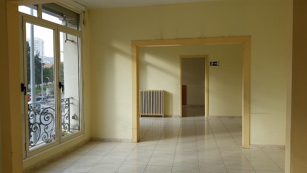 Oficina en alquiler en plaza Francesc Macià, Sant Gervasi – Galvany en Barcelona - 366804694