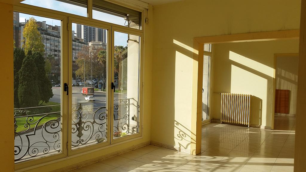 Oficina en alquiler en plaza Francesc Macià, Sant Gervasi – Galvany en Barcelona - 366804698