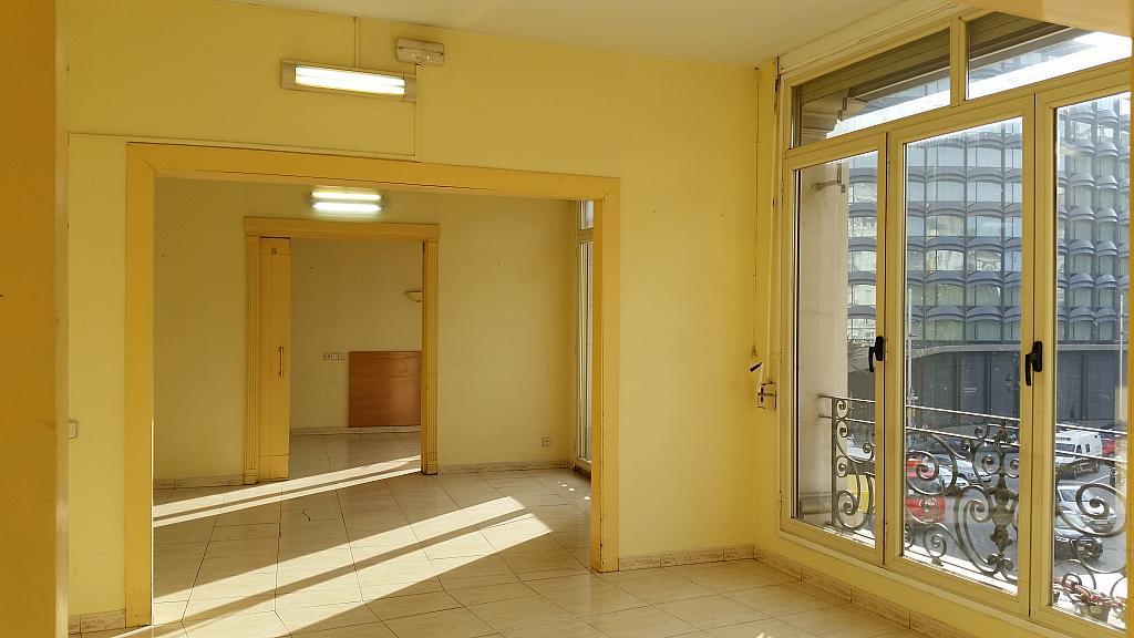 Oficina en alquiler en plaza Francesc Macià, Sant Gervasi – Galvany en Barcelona - 366804701