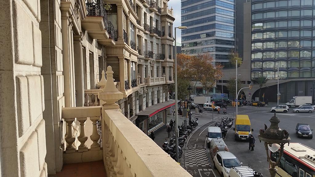 Oficina en alquiler en plaza Francesc Macià, Sant Gervasi – Galvany en Barcelona - 366804703