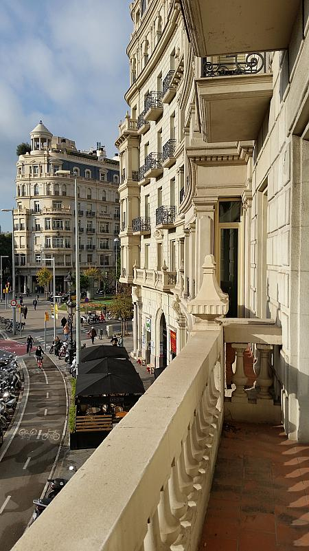 Oficina en alquiler en plaza Francesc Macià, Sant Gervasi – Galvany en Barcelona - 366804704