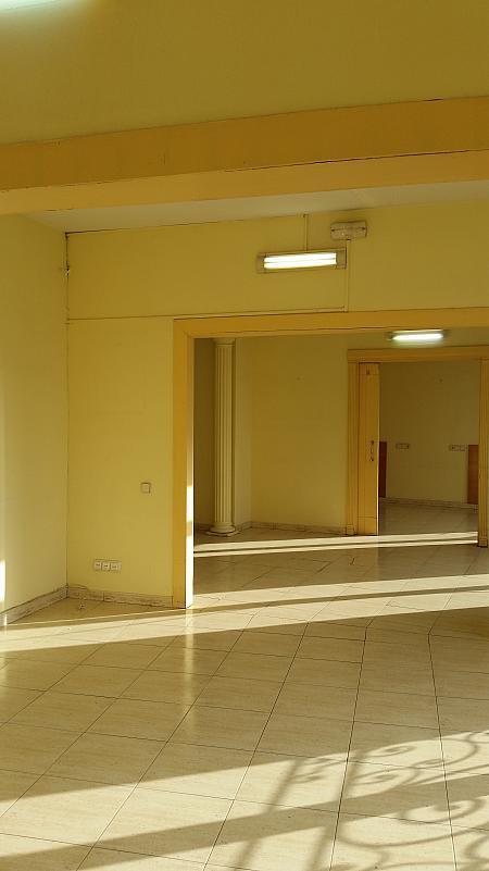 Oficina en alquiler en plaza Francesc Macià, Sant Gervasi – Galvany en Barcelona - 366804707