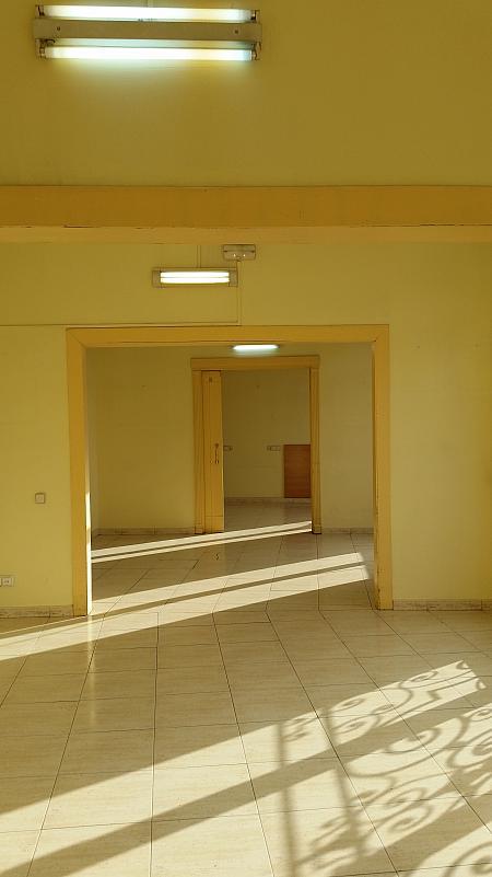 Oficina en alquiler en plaza Francesc Macià, Sant Gervasi – Galvany en Barcelona - 366804710