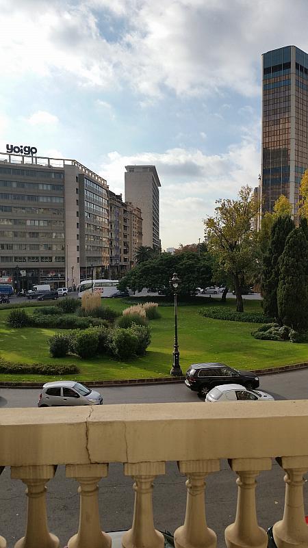 Oficina en alquiler en plaza Francesc Macià, Sant Gervasi – Galvany en Barcelona - 366804712
