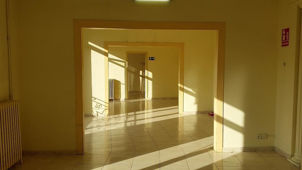 Oficina en alquiler en plaza Francesc Macià, Sant Gervasi – Galvany en Barcelona - 366804717