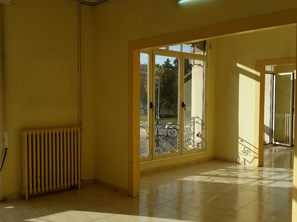 Oficina en alquiler en plaza Francesc Macià, Sant Gervasi – Galvany en Barcelona - 366804727