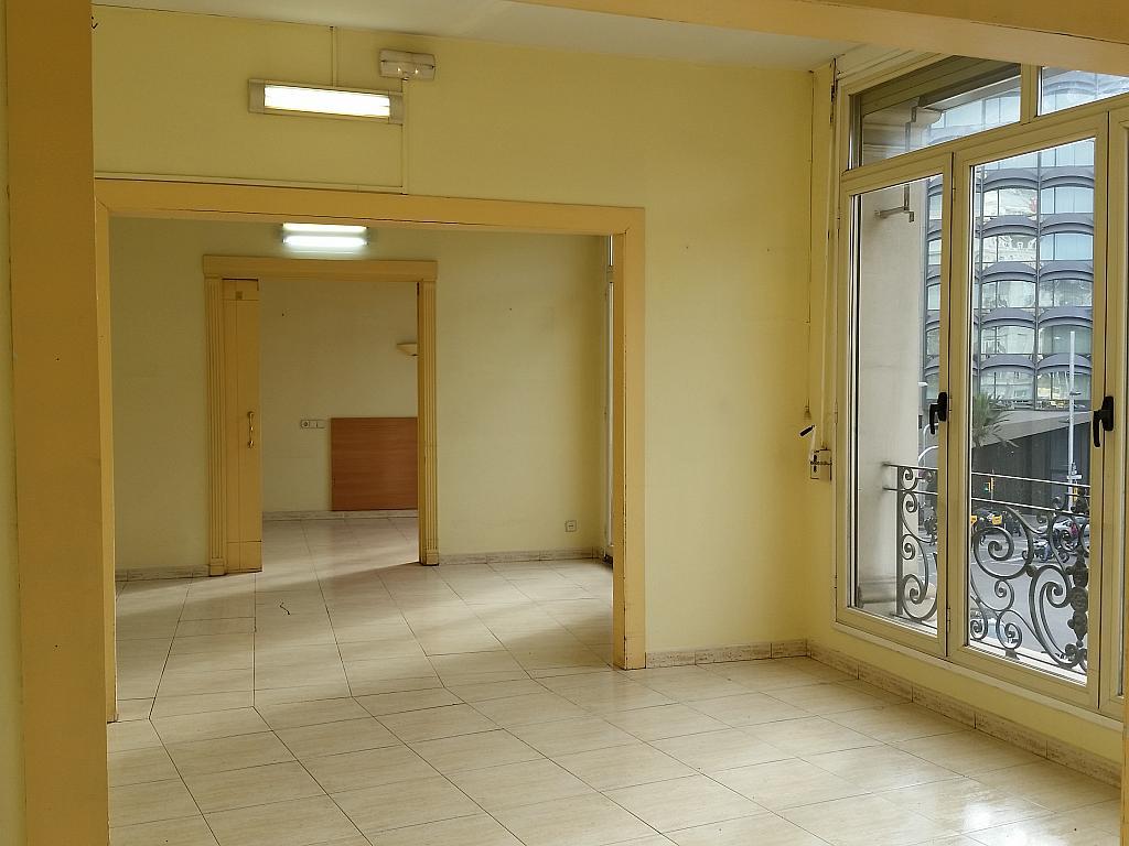 Oficina en alquiler en plaza Francesc Macià, Sant Gervasi – Galvany en Barcelona - 366804749