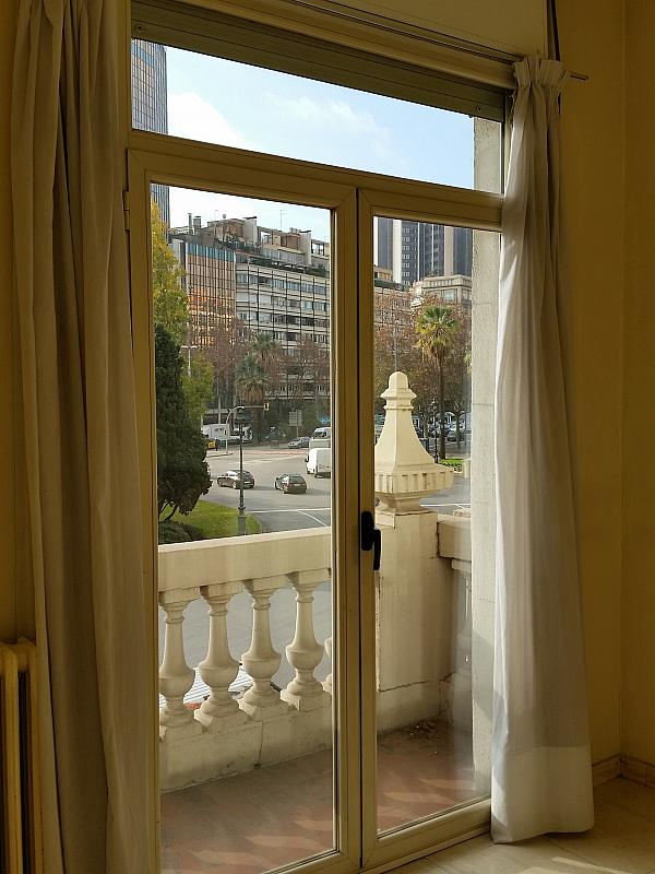 Oficina en alquiler en plaza Francesc Macià, Sant Gervasi – Galvany en Barcelona - 366804751