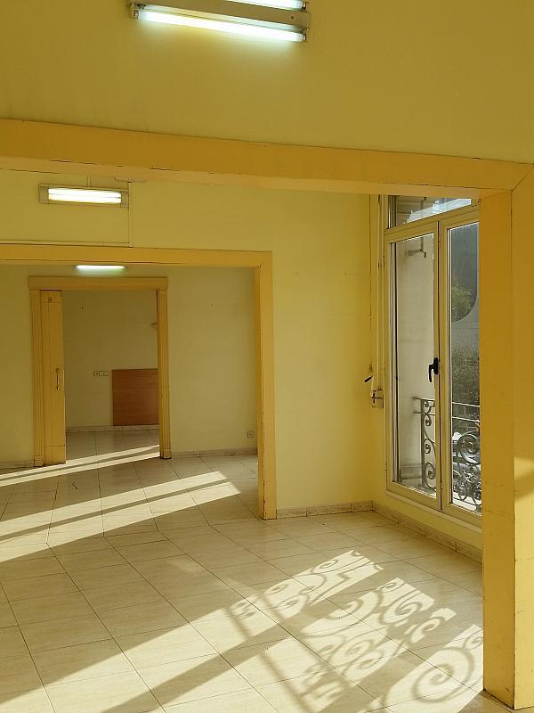 Oficina en alquiler en plaza Francesc Macià, Sant Gervasi – Galvany en Barcelona - 366804752
