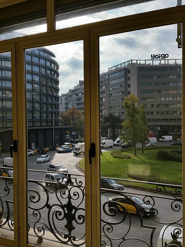 Oficina en alquiler en plaza Francesc Macià, Sant Gervasi – Galvany en Barcelona - 366804754