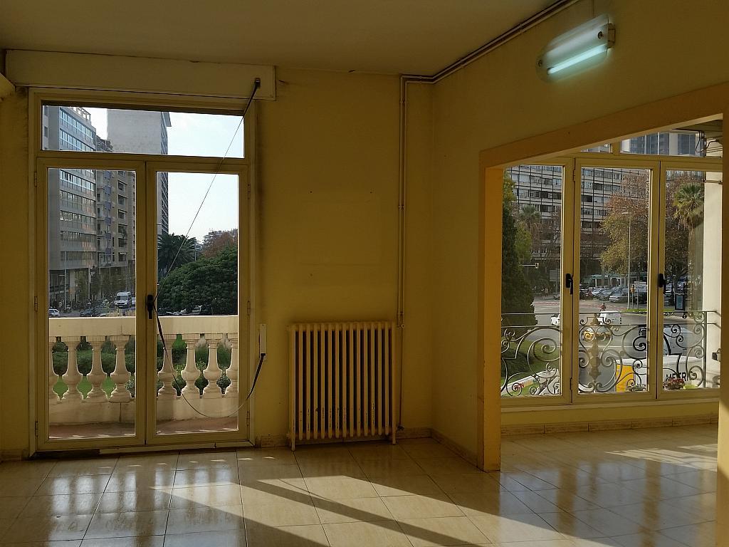 Oficina en alquiler en plaza Francesc Macià, Sant Gervasi – Galvany en Barcelona - 366804757