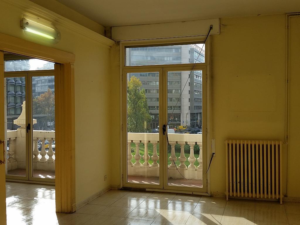 Oficina en alquiler en plaza Francesc Macià, Sant Gervasi – Galvany en Barcelona - 366804758