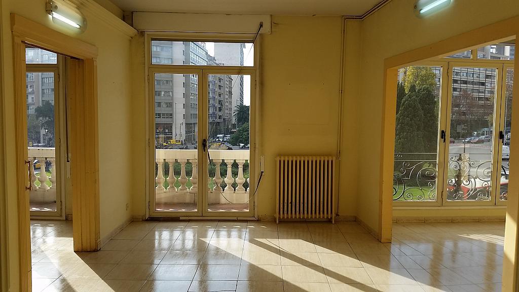Oficina en alquiler en plaza Francesc Macià, Sant Gervasi – Galvany en Barcelona - 366804760