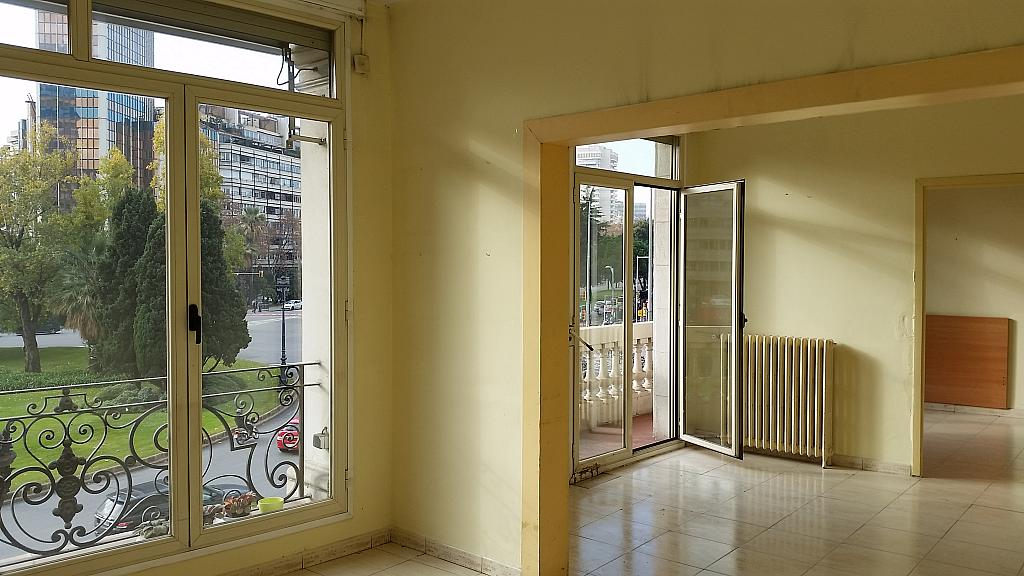 Oficina en alquiler en plaza Francesc Macià, Sant Gervasi – Galvany en Barcelona - 366804761