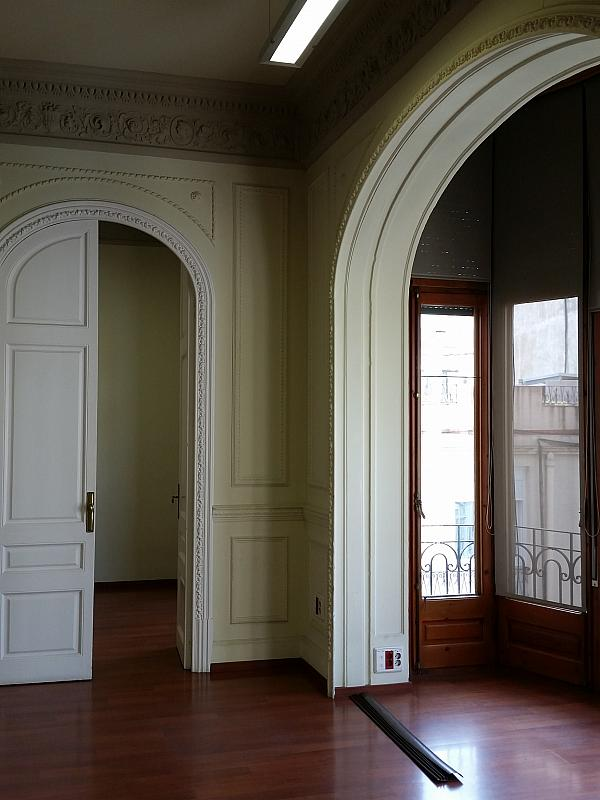 Oficina en alquiler en rambla Catalunya, Eixample dreta en Barcelona - 382831109