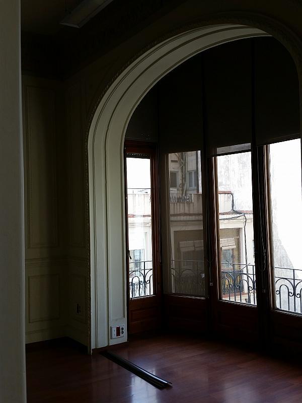 Oficina en alquiler en rambla Catalunya, Eixample dreta en Barcelona - 382831112