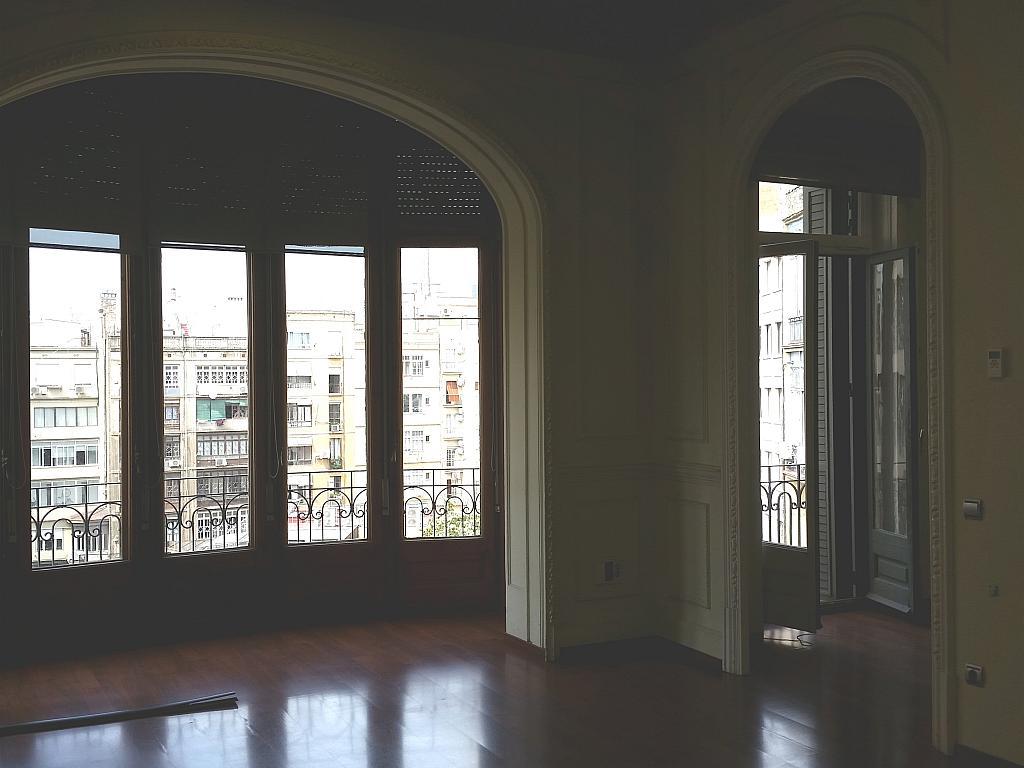 Oficina en alquiler en rambla Catalunya, Eixample dreta en Barcelona - 382831113