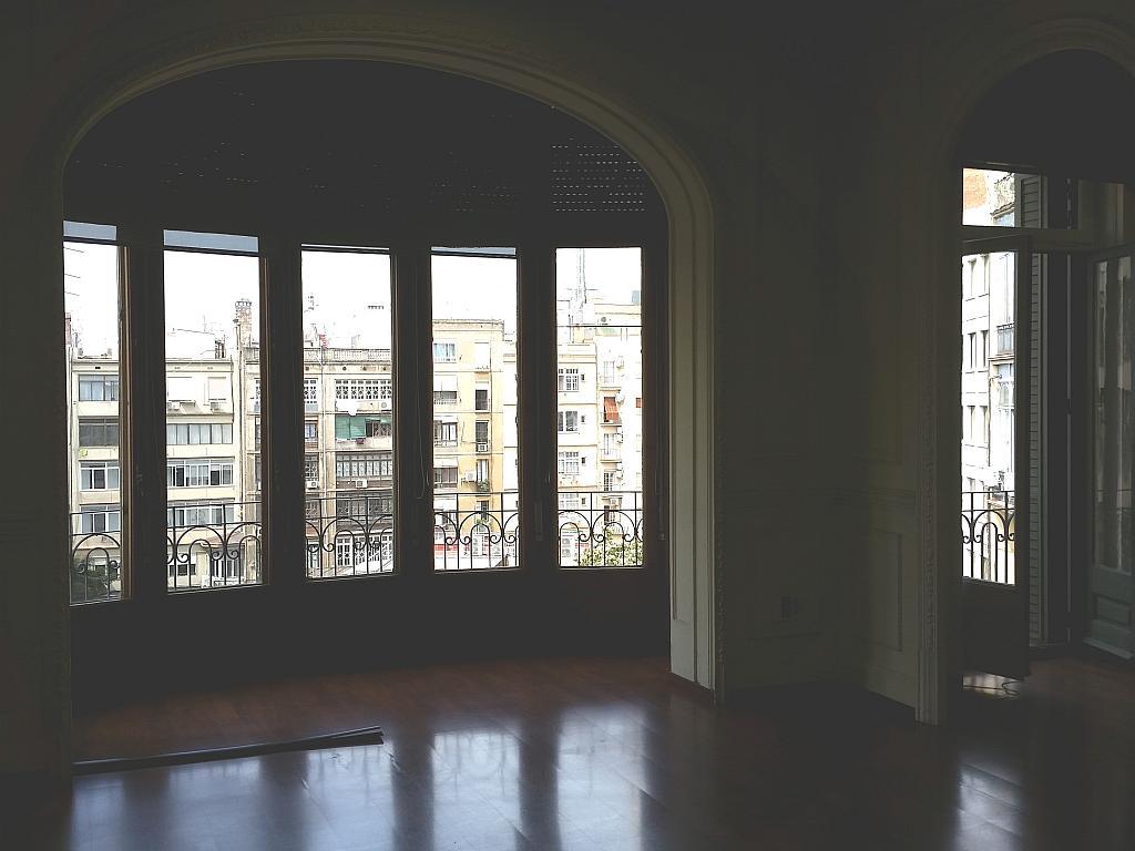 Oficina en alquiler en rambla Catalunya, Eixample dreta en Barcelona - 382831114
