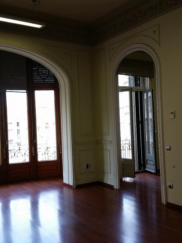 Oficina en alquiler en rambla Catalunya, Eixample dreta en Barcelona - 382831117