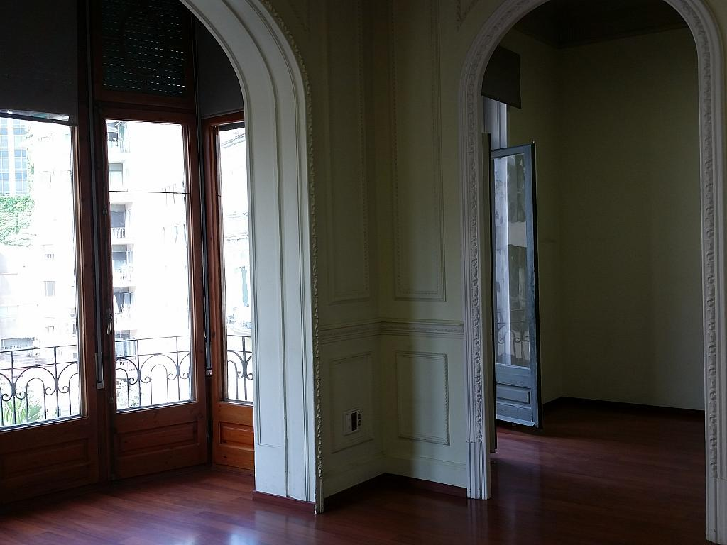 Oficina en alquiler en rambla Catalunya, Eixample dreta en Barcelona - 382831131