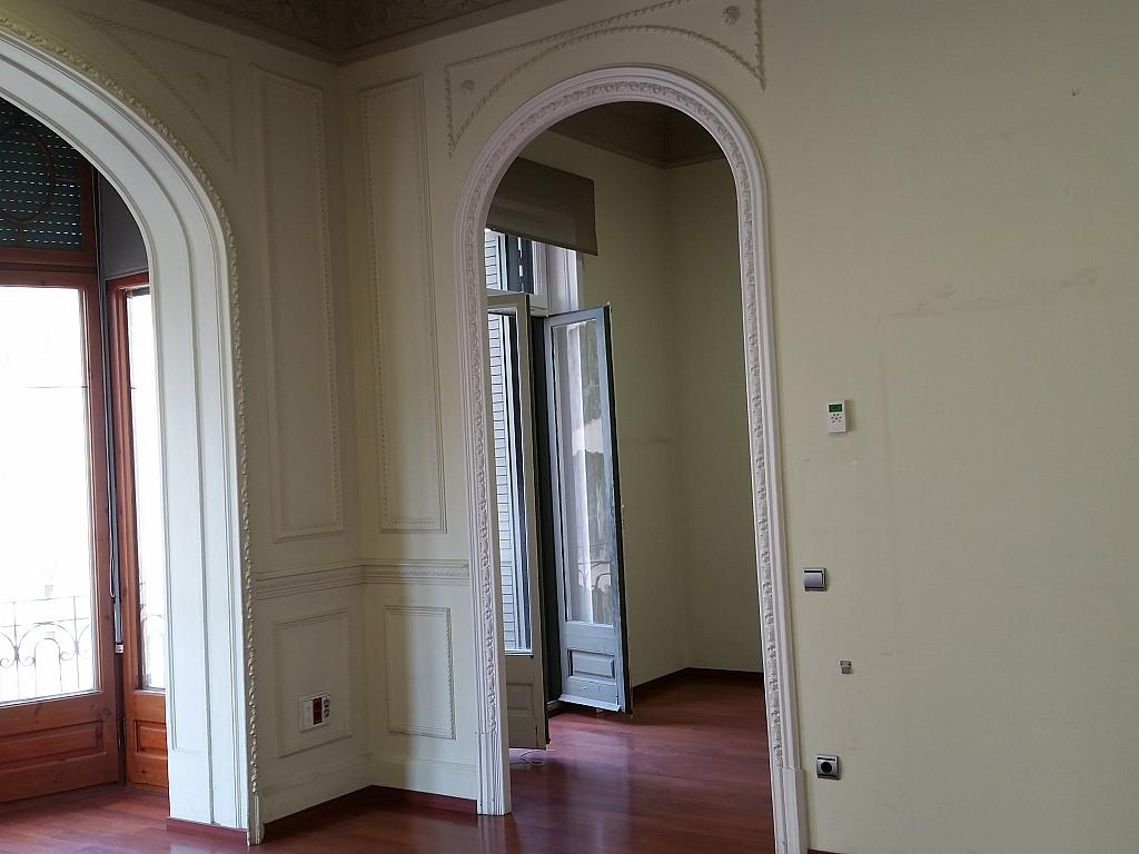 Oficina en alquiler en rambla Catalunya, Eixample dreta en Barcelona - 382831139
