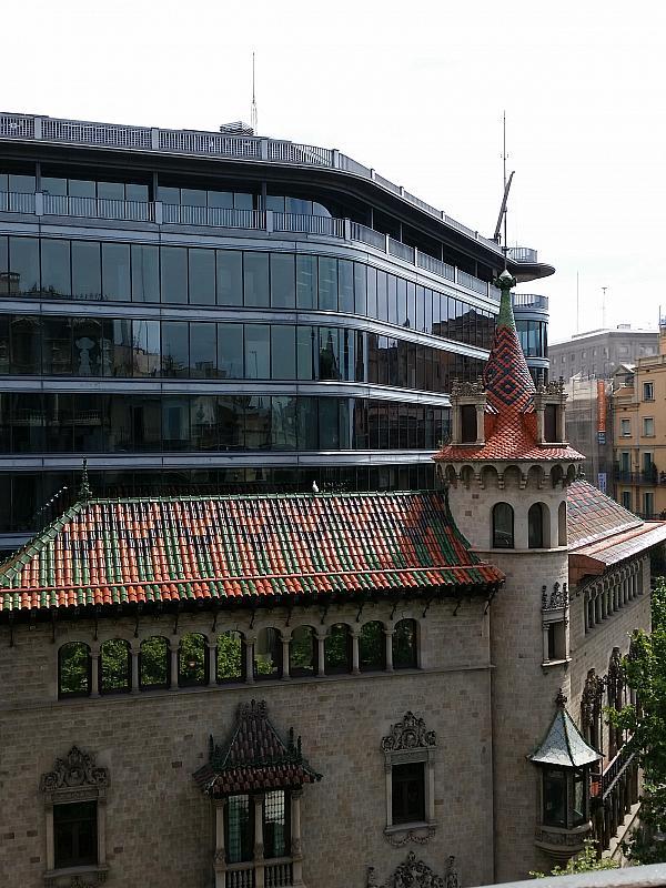 Oficina en alquiler en rambla Catalunya, Eixample dreta en Barcelona - 382831183