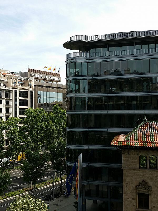 Oficina en alquiler en rambla Catalunya, Eixample dreta en Barcelona - 382831190
