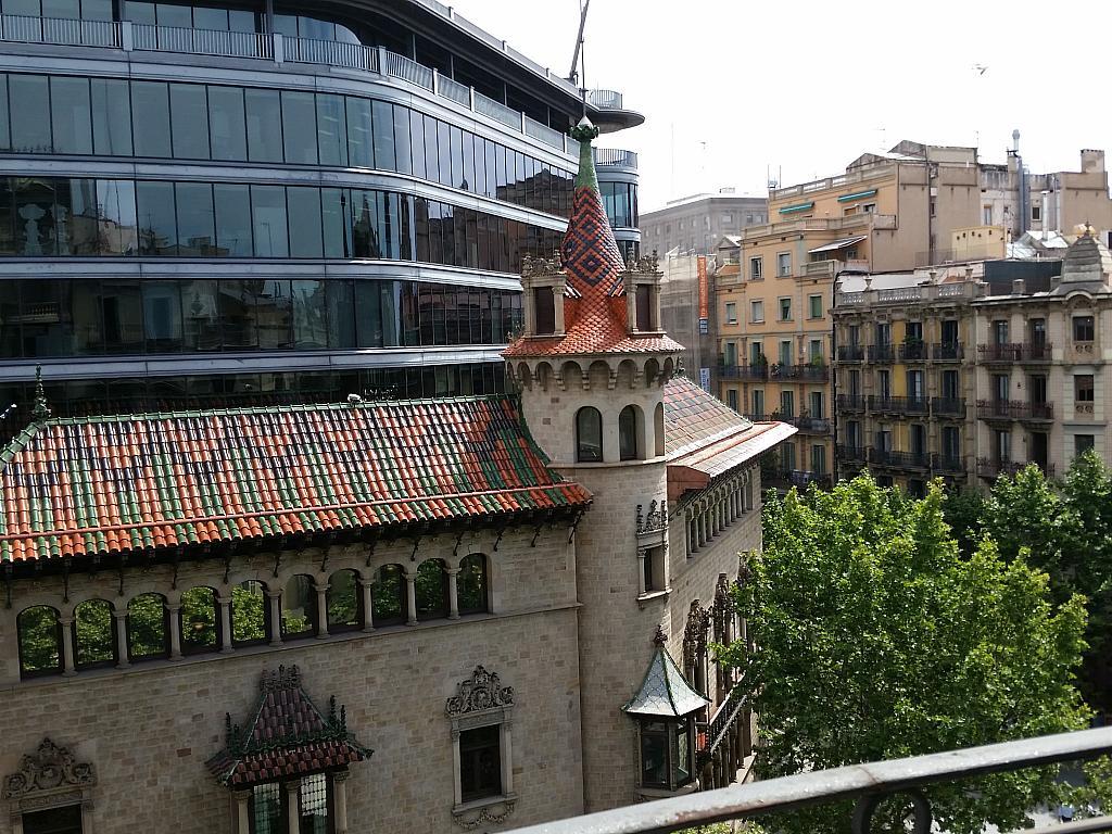 Oficina en alquiler en rambla Catalunya, Eixample dreta en Barcelona - 382831196