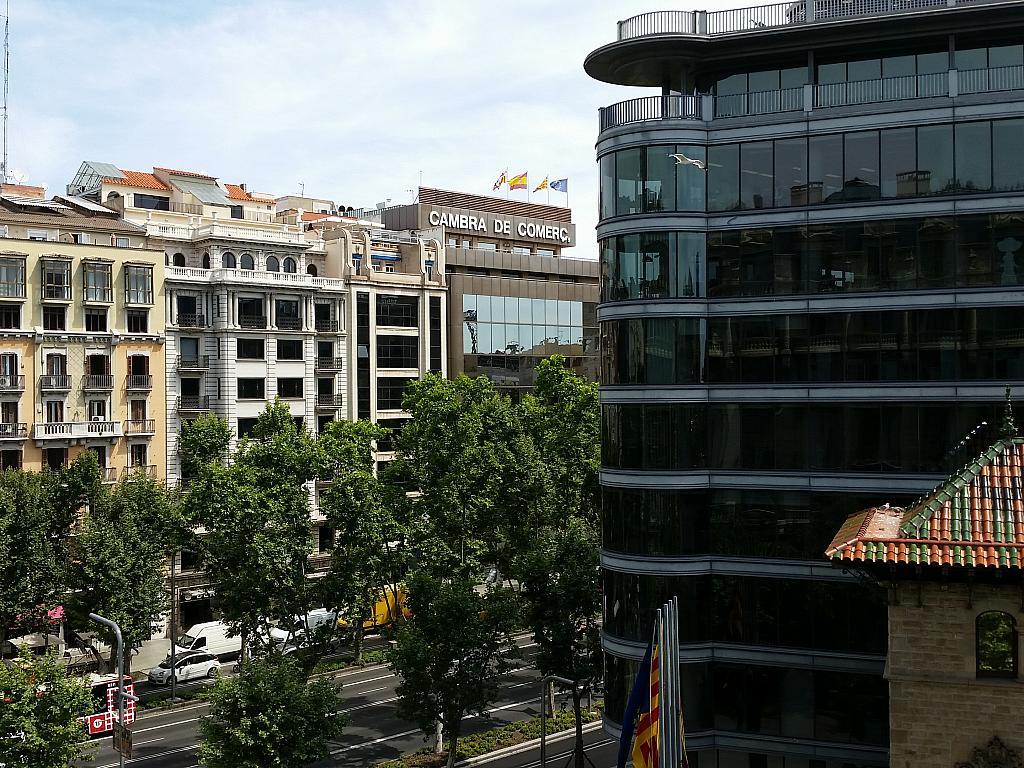 Oficina en alquiler en rambla Catalunya, Eixample dreta en Barcelona - 382831200