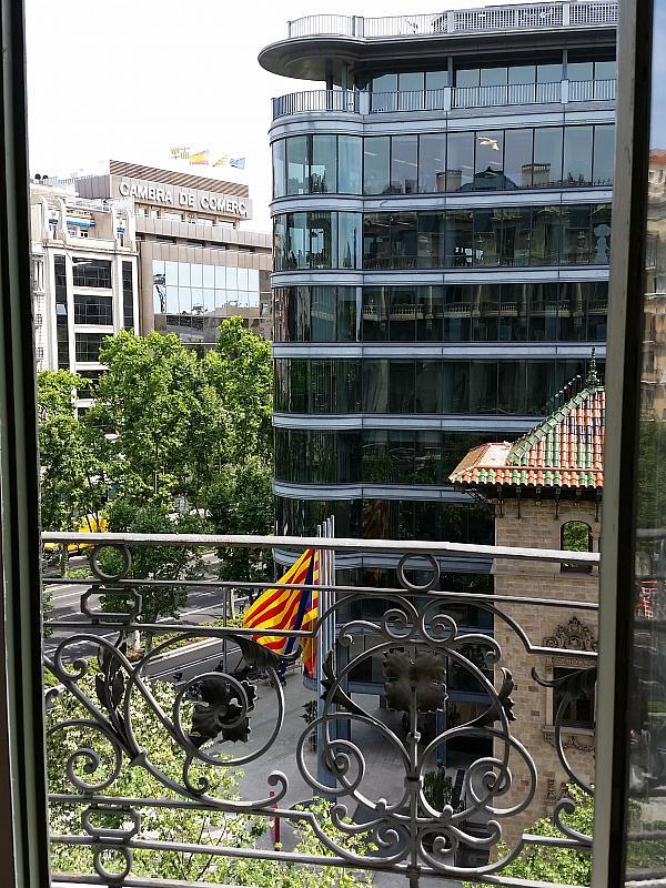 Oficina en alquiler en rambla Catalunya, Eixample dreta en Barcelona - 382831208