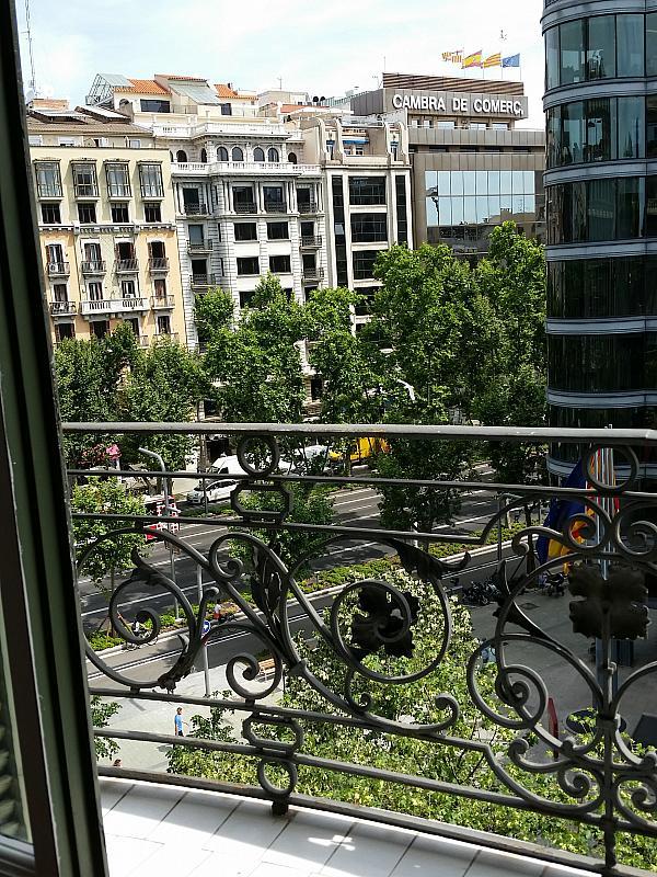 Oficina en alquiler en rambla Catalunya, Eixample dreta en Barcelona - 382831209