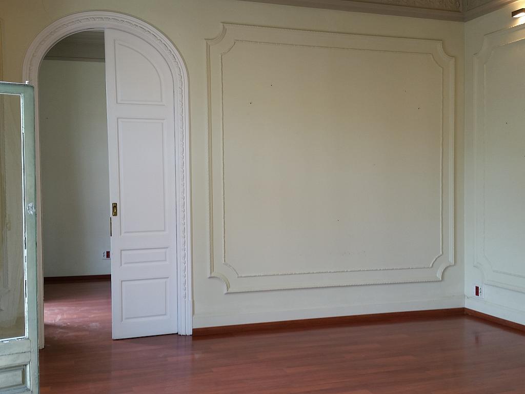 Oficina en alquiler en rambla Catalunya, Eixample dreta en Barcelona - 382831239