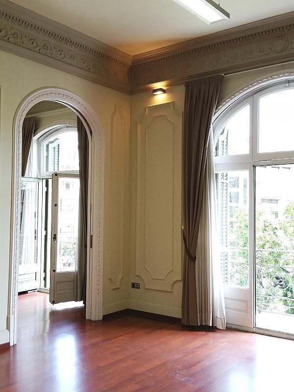 Oficina en alquiler en rambla Catalunya, Eixample dreta en Barcelona - 382831263