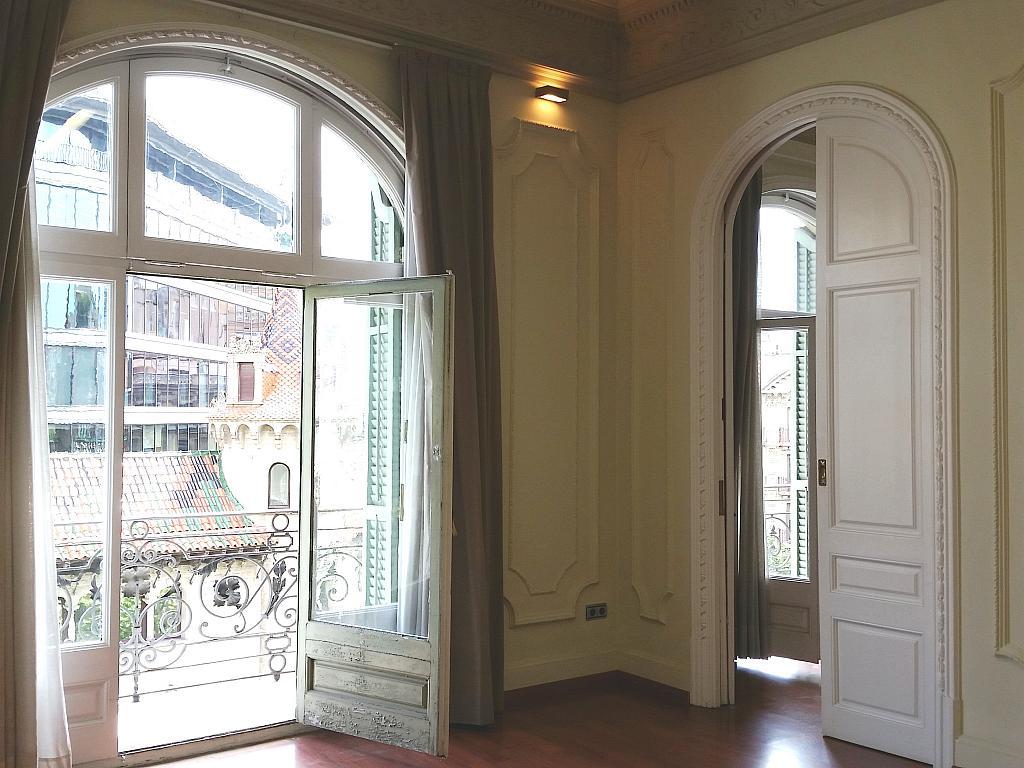 Oficina en alquiler en rambla Catalunya, Eixample dreta en Barcelona - 382831266