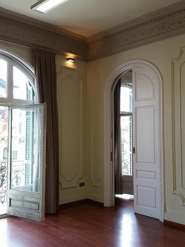Oficina en alquiler en rambla Catalunya, Eixample dreta en Barcelona - 382831268